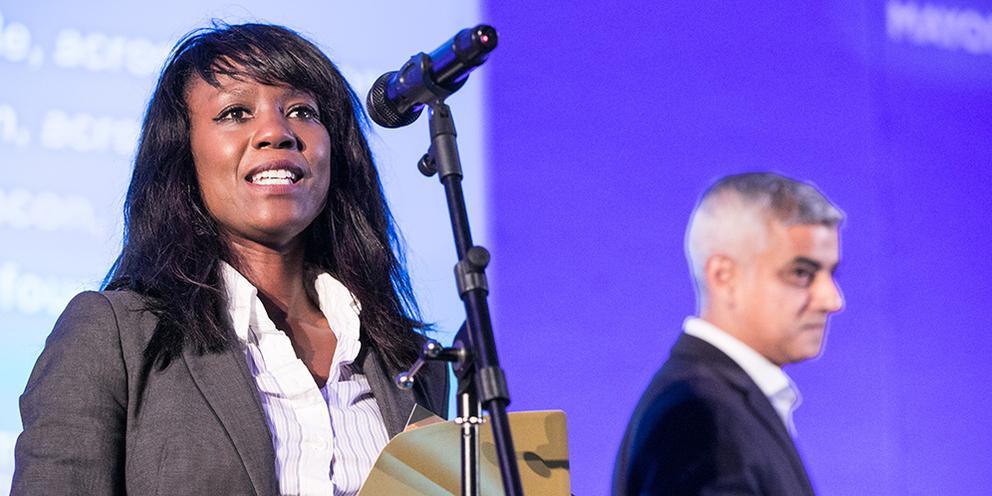 Mayor of London Volunteering Awards
