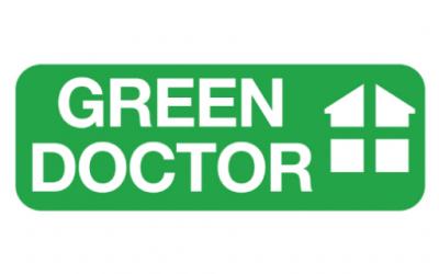 Green Doctors Webinar