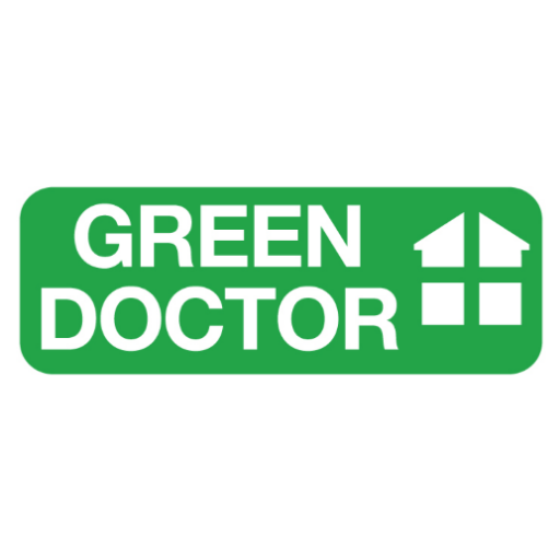 Green Doctors service- FREE 1:1 SUPPORT ON ENERGY