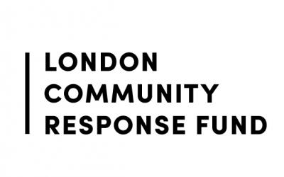 London Community ResponseWave 5
