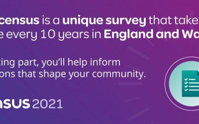 2021 Census Workshop