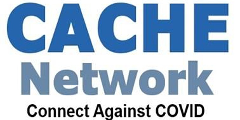 CACHE NETWORK-BAME COVID Response Network @ online