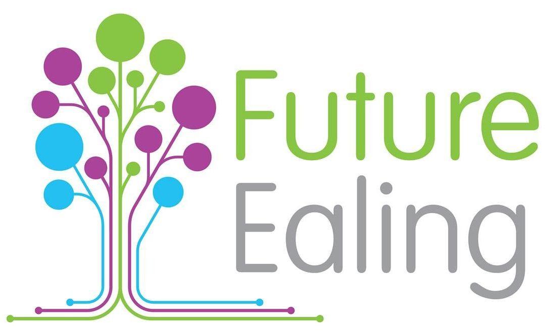 Future Ealing Crowdfunding Programme
