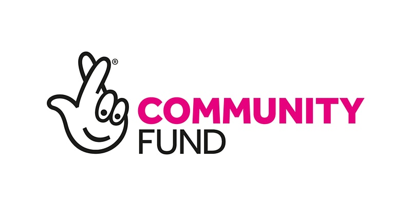 National Lottery Community Fund WorkShop @ online