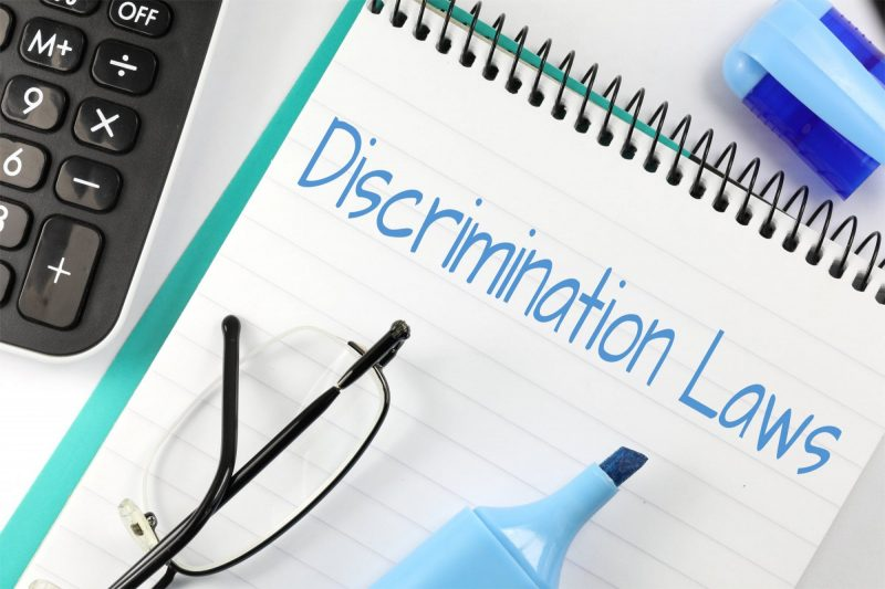Discrimination & Vicarious liability -how to avoid your employee/agents acts @ Zoom online