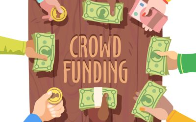 Future Ealing Fund crowdfunding Workshop Wed, 28 July 2021  10:00 – 11:00 BST