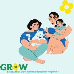 Supporting Parents at Work Find Out More-11:30 am Wednesday, 29 SeptemberZOOM SESSION